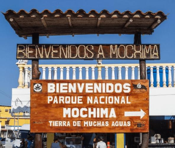 Qué hacer y cómo llegar a Mochima, un lugar con una gran paisaje
