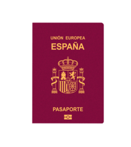 Requisitos para entrar a Europa