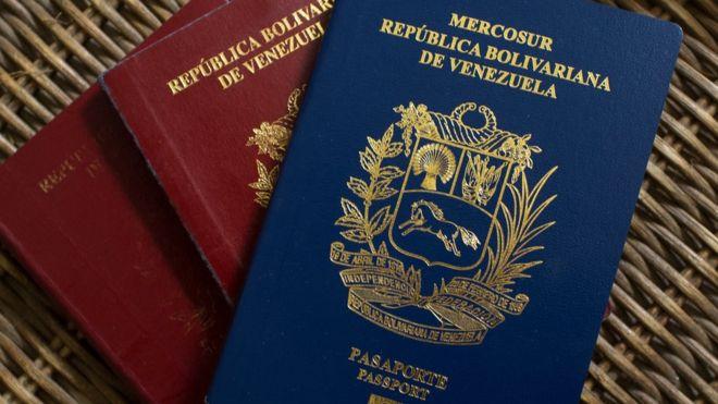 Prórroga del Pasaporte venezolano: tips y sugerencias.