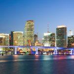 Miami, sensillamente fenomenal.