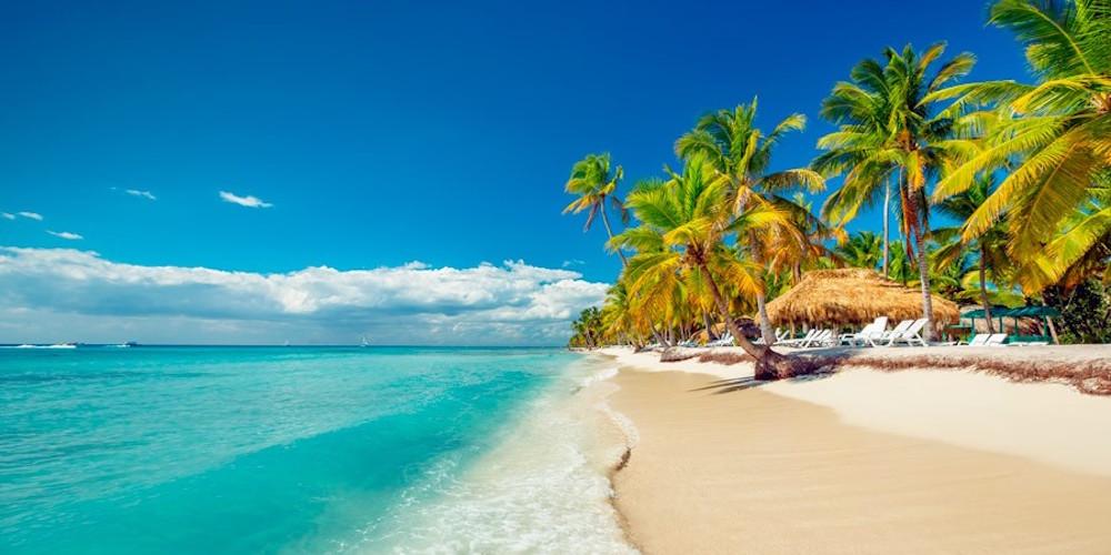 ¡Punta Cana y Santo Domingo, dos destinos tropicalmente navideños!