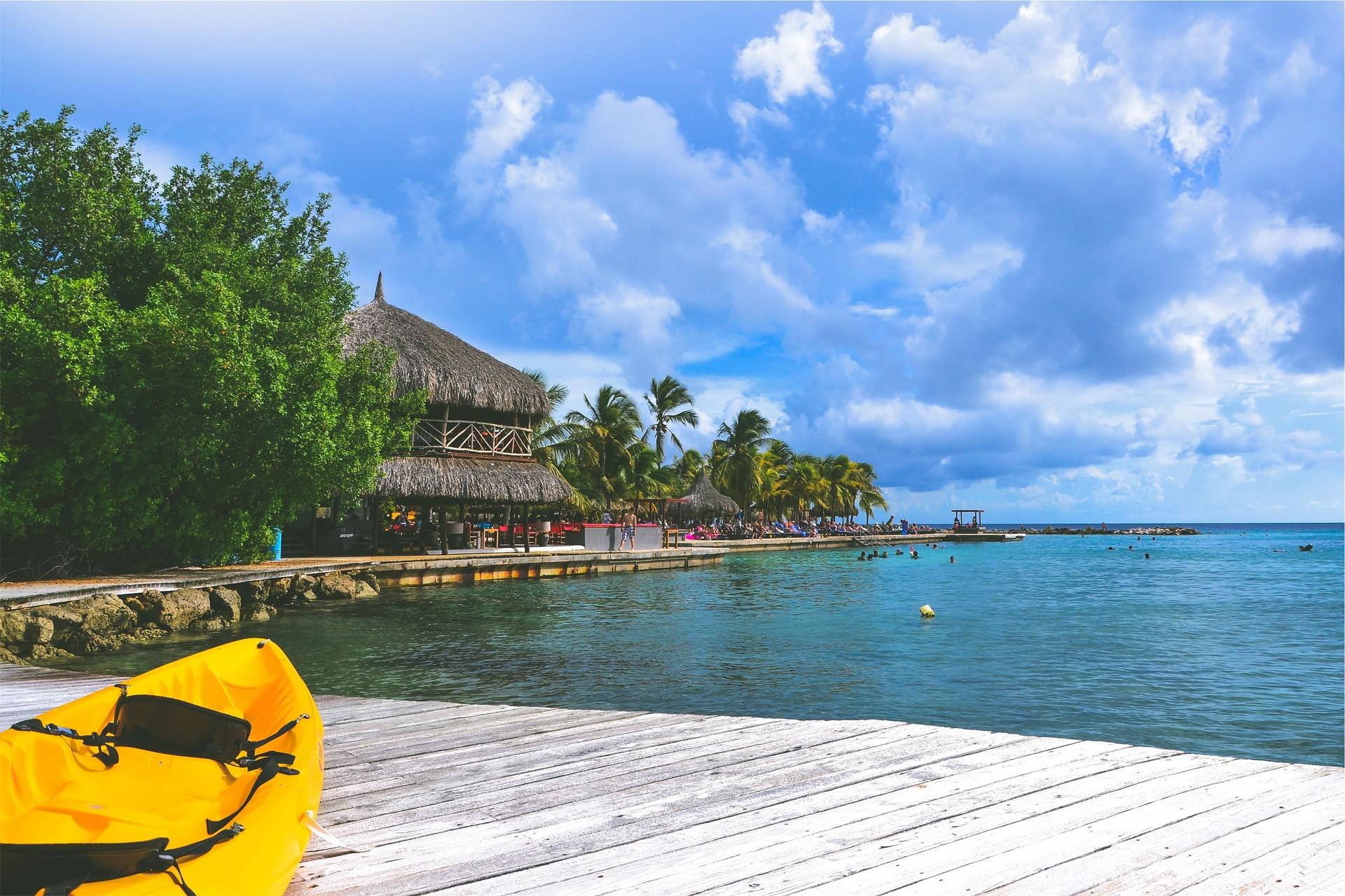 ¡Curacao, destino perfecto para este verano!