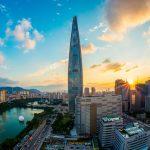 Descubriendo la maravillosa ciudad de Seúl en Corea del Sur.